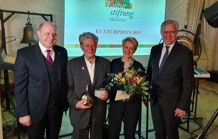 "Verleihung ""Kulturpreis 2019"""